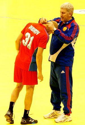 מאמן צריך להקשיב
