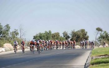 מרוץ אופניים טור ערד